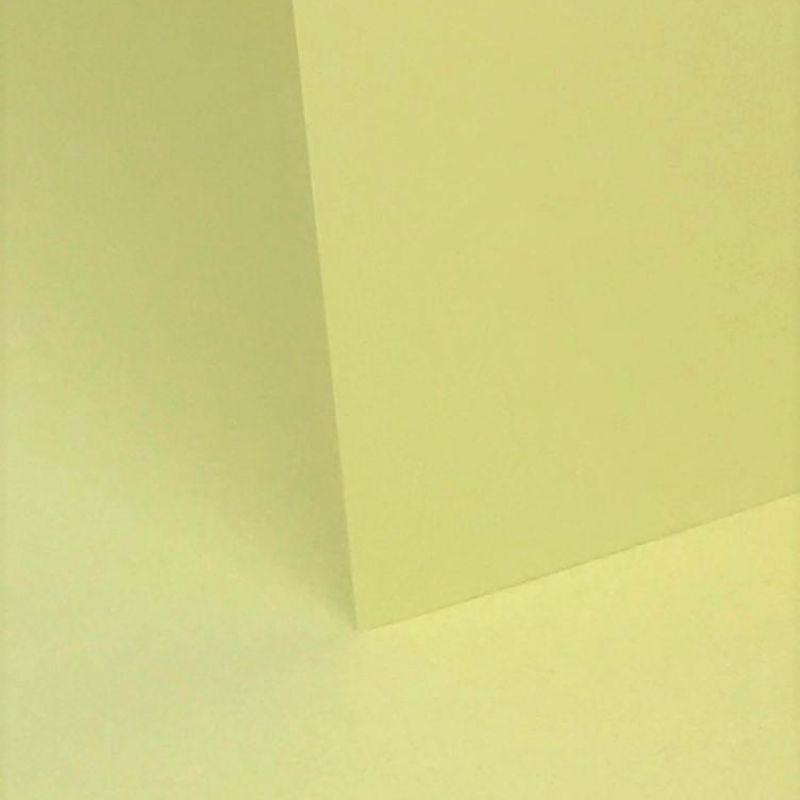 Sorbet Yellow Cumbria Colour