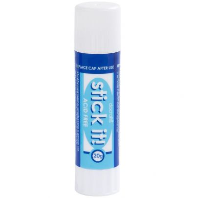 ​ Stick It Glue Stick 20G
