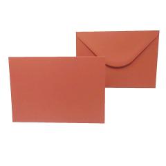 Terra Rossa Materica Card