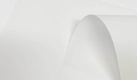 White Translucent Vellum 180gsm