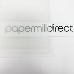 Translucent Paper 2