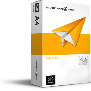 A3 IP Universal Paper 75gsm | 500 Sheets
