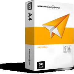 Universal A3