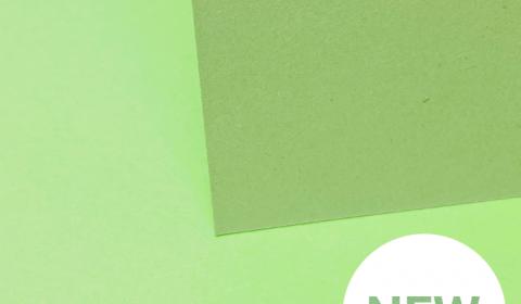 Woodstock Verde Card 285gsm