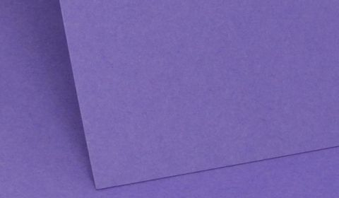 Violet Card Blanks Double sided 290gsm