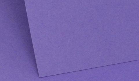 Violet Plain Card 290gsm