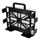 Weston Boxes A4 2 Go Black Clear Option F8Dfa1B6 587F 4D3F 88Ae E1C4Ab45D160 695X695