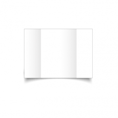 White A6 Gatefold 01
