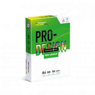 A4 PRO-DESIGN® 100gsm | 500 Sheets