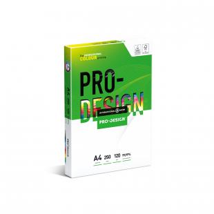 A4 PRO-DESIGN® 120gsm | 250 Sheets