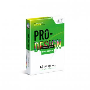 A4 Pro-Design 200gsm | 250 Sheets