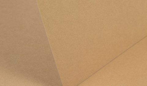 Buff Card Blanks Double Sided 260gsm