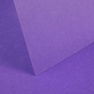 Dark Violet Card Blanks Double Sided 240gsm