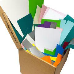 Box of Offcuts