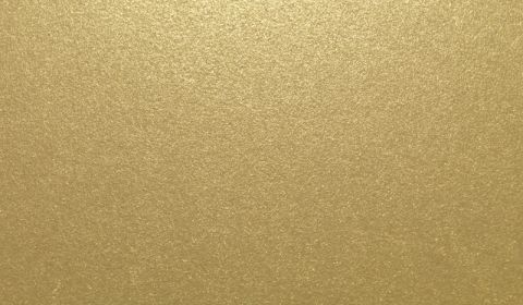 Gold Sirio Pearl Double Sided Card 300gsm