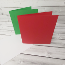 Green And Red 1