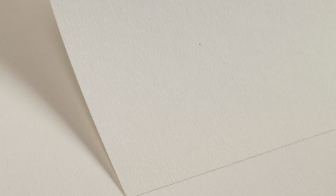 Ivory Paper Plain 100gsm