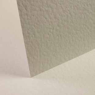 Ivory Hammered Card Blanks 255gsm