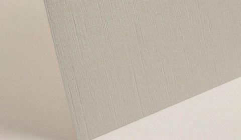 Ivory Linen Card Blanks 255gsm