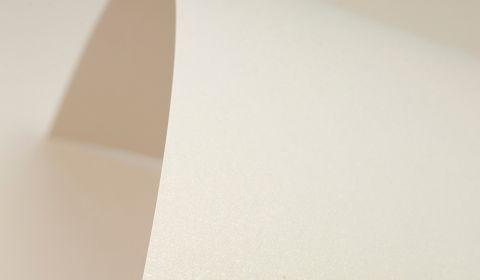 Ivory Card Pearlised 300gsm
