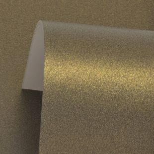 Dazzle Gold Pure Pearl Card Blanks One Sided 300gsm