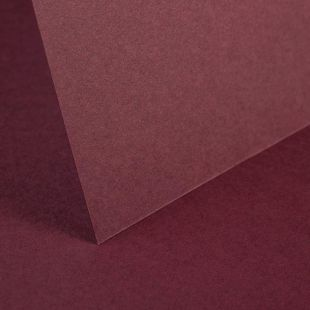Maroon Card Blanks Double Sided 240gsm