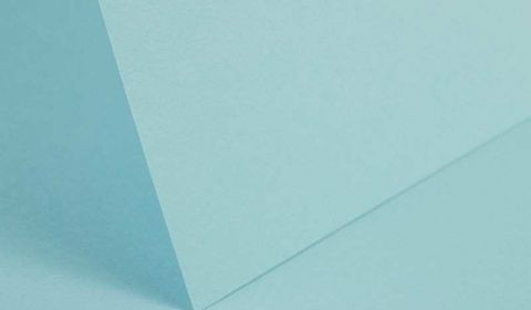 Pale Turquoise Card Blanks Double Sided 240gsm