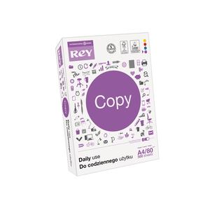 A4 Rey Copy 80gsm | 500 Sheets