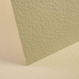 Rich cream Hammered Card Blanks 255gsm