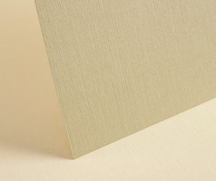 Rich Cream Linen 255 Set