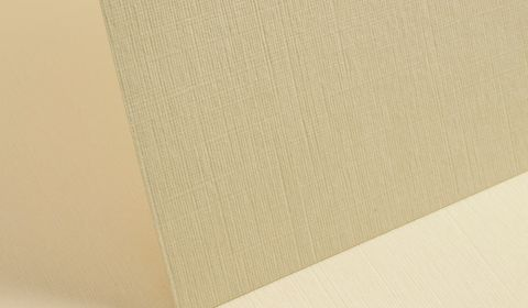 Rich Cream Card Linen 255gsm