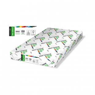 SRA3 PRO-DESIGN® 200gsm | 250 Sheets