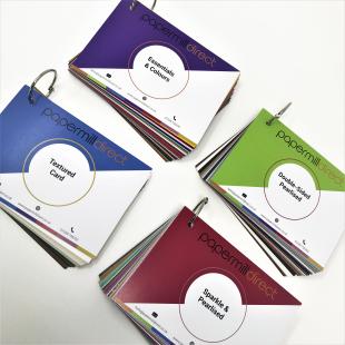 Swatchbooks