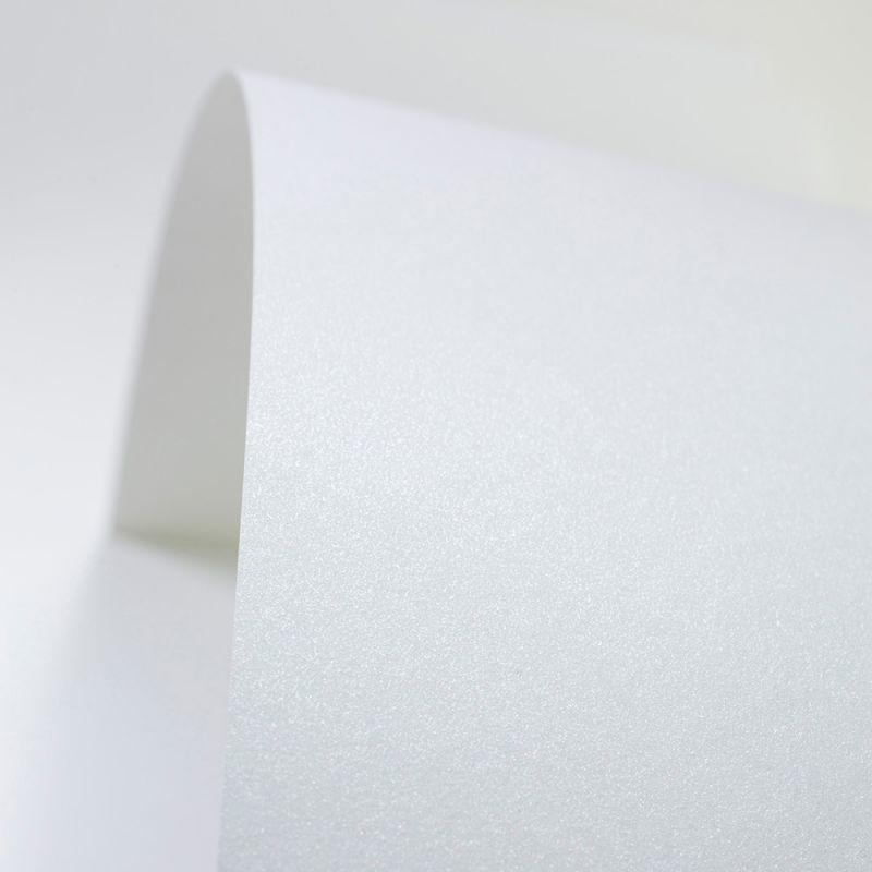 Ultra White Pearlised 120 Set