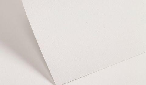 White Paper Plain 100gsm