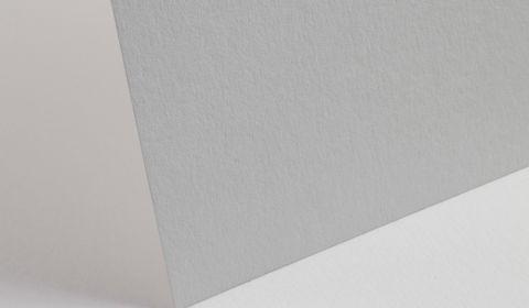 White Card Plain 250gsm