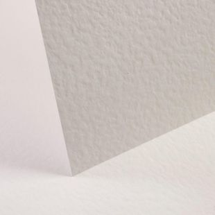 White Hammered Card Blanks 255gsm