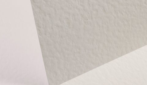 White Card Hammered 255gsm