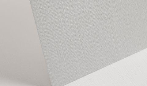White Card Linen 255gsm