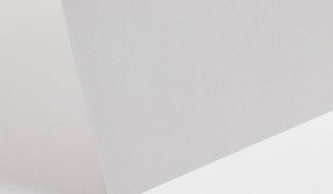 White Card Plain 250gsm Card Blanks