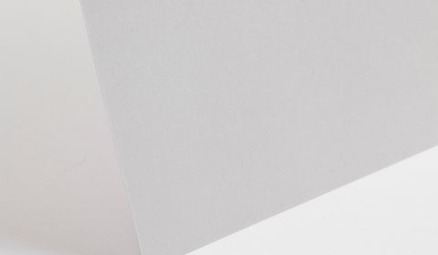 White Super Smooth Card Blanks Double Sided 250gsm