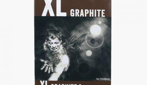 Derwent XL Graphite Blocks - Assorted - Tin of 6