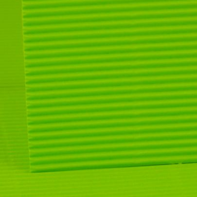 A4  Lime  Green  Colorflute