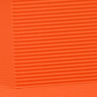 A4  Mandarin  Orange  Colorflute