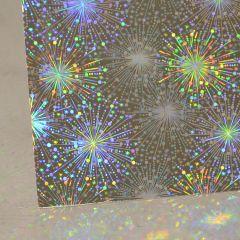 Mirri  Holographic  Blast  Card 220Gsm
