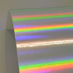 Mirri  Holographic  Rainbow  Card 240Gsm