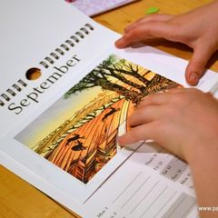 Create A Calendar 1