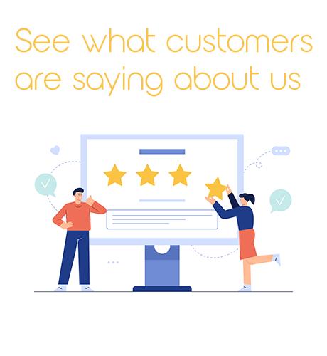 Reviews Small