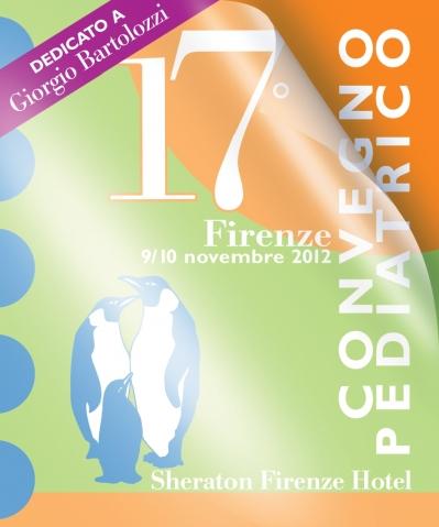 Cover Edizione 2012