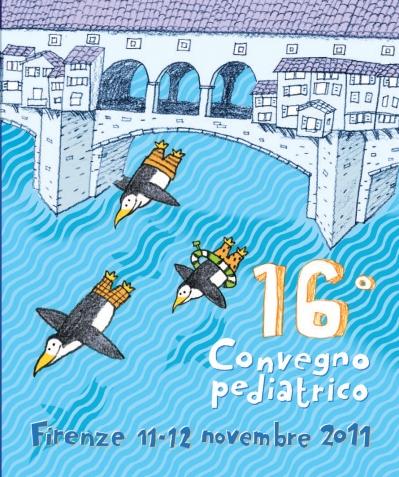 Cover Edizione 2011